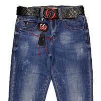 Джинсы женские Dicesil Jeans 5392 Boyfriend