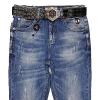 Джинсы женские Dicesil Jeans 5399 Boyfriend