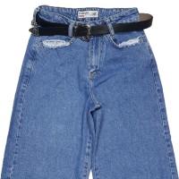 Кюлоты женские Poshum Jeans 0501-1 MOM