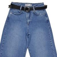Кюлоты женские Poshum Jeans 0501 MOM