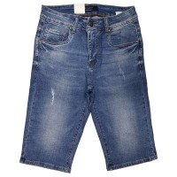 Капри мужские GOD BARON JEANS 9194
