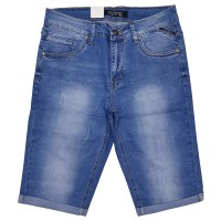 Капри мужские GOD BARON JEANS 9202