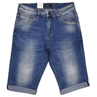 Капри мужские GOD BARON JEANS 9207