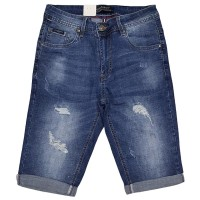 Капри мужские GOD BARON JEANS 9208