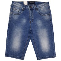 Капри мужские GOD BARON JEANS 9209