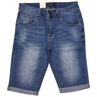 Капри мужские GOD BARON JEANS 9211
