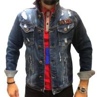 Куртка мужская REDMAN JEANS 9220 Турция
