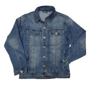 Куртка мужская LONGLI JEANS 305 Молодёжная