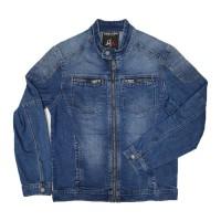 Куртка мужская RESALSA JEANS 9845