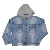 Куртка женская DICESIL JEANS 1101 MOM