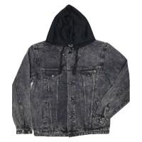 Куртка мужская RESALSA JEANS 9870