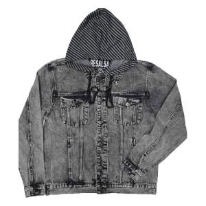 Куртка мужская RESALSA JEANS  9877