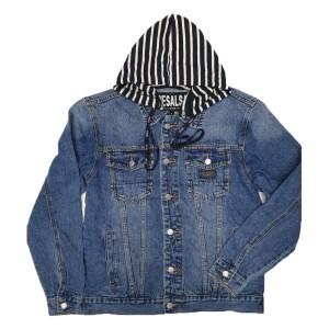 Куртка мужская  RESALSA JEANS 9897