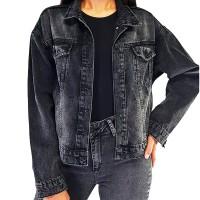 Куртка женская CRACPOT JEANS 6292