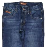 Мужские джинсы GOD BARON JEANS 20с40 Классика