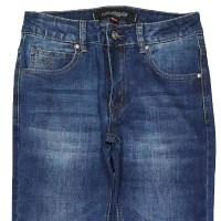 Мужские джинсы GOD BARON JEANS 20с43 Классика