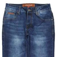 Мужские джинсы GOD BARON JEANS 20с45 Классика