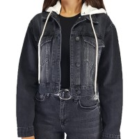 Куртка женская CRACPOT JEANS 6293 Турция