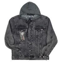 Куртка мужская RESALSA JEANS 9878