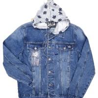 Куртка мужская RESALSA JEANS 9880
