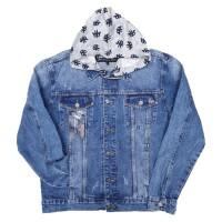 Куртка мужская RESALSA JEANS 9881