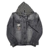 Куртка мужская RESALSA JEANS 9892 Молодёжная