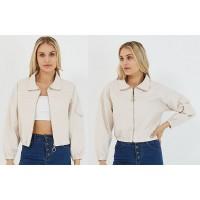 Куртка женская JONH LUCCA JEANS 800/1 Турция