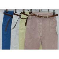 Женские брюки цветные 0003