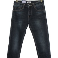 Джинсы мужские Star King jeans утепленные 17087