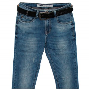 Джинсы мужские Version jeans 3126