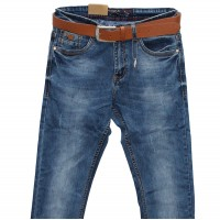 Джинсы мужские R. Display jeans 6011