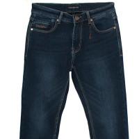 Джинсы мужские утепленные Display jeans 6130
