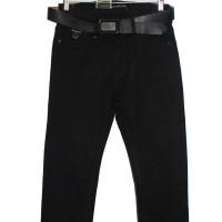 Джинсы мужские Resalsa jeans черные 6223