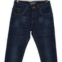 Джинсы мужские New Sky jeans утепленные 733