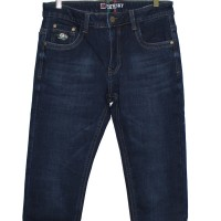 Джинсы мужские New Sky jeans утепленные 737