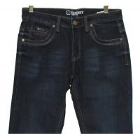Джинсы мужские утеплённые New Sky jeans 825