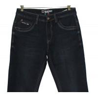 Джинсы мужские утеплённые New Sky jeans 826