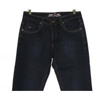 Джинсы мужские утеплённые New Sky jeans 827