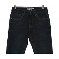Джинсы мужские утеплённые New Sky jeans 830