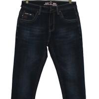 Джинсы мужские New Sky jeans утепленные 903
