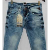 Джинсы мужские Турецкие Jack Johnson jeans 2102