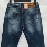 Джинсы мужские LONG LI jeans 881