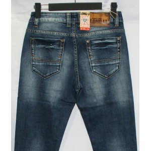 Джинсы мужские LONG LI jeans 885