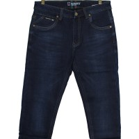 Джинсы мужские New Sky jeans утепленные 738