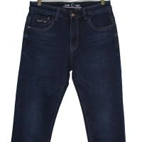 Джинсы мужские New Sky jeans утепленные 740
