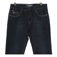 Джинсы мужские утеплённые New Sky jeans 829
