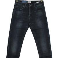 Джинсы мужские Star King jeans утепленные 17088