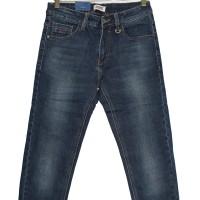 Джинсы мужские Star King jeans утепленные 17092