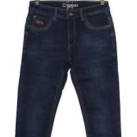 Джинсы мужские New Sky jeans утепленные 732