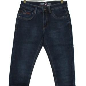 Джинсы мужские New Sky jeans утепленные 901